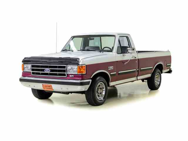 Picture of 1990 Ford F150 - $14,995.00 - MFO4