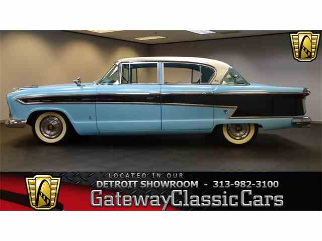 Picture of '57 Ambassador - MFO9