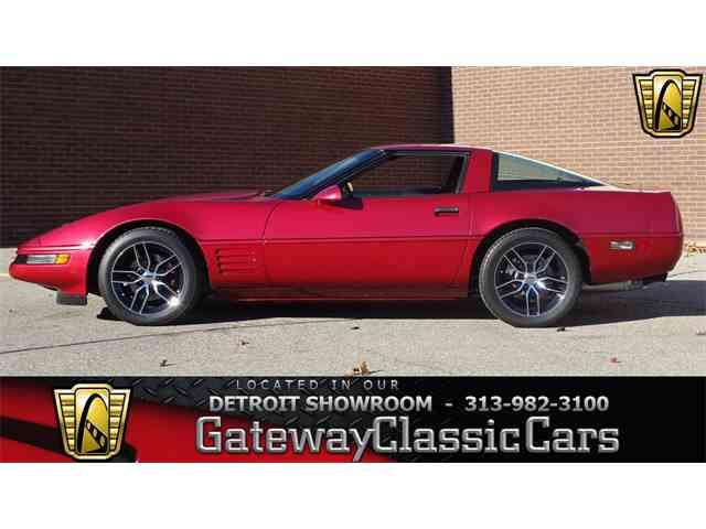 Picture of '94 Corvette - MFON