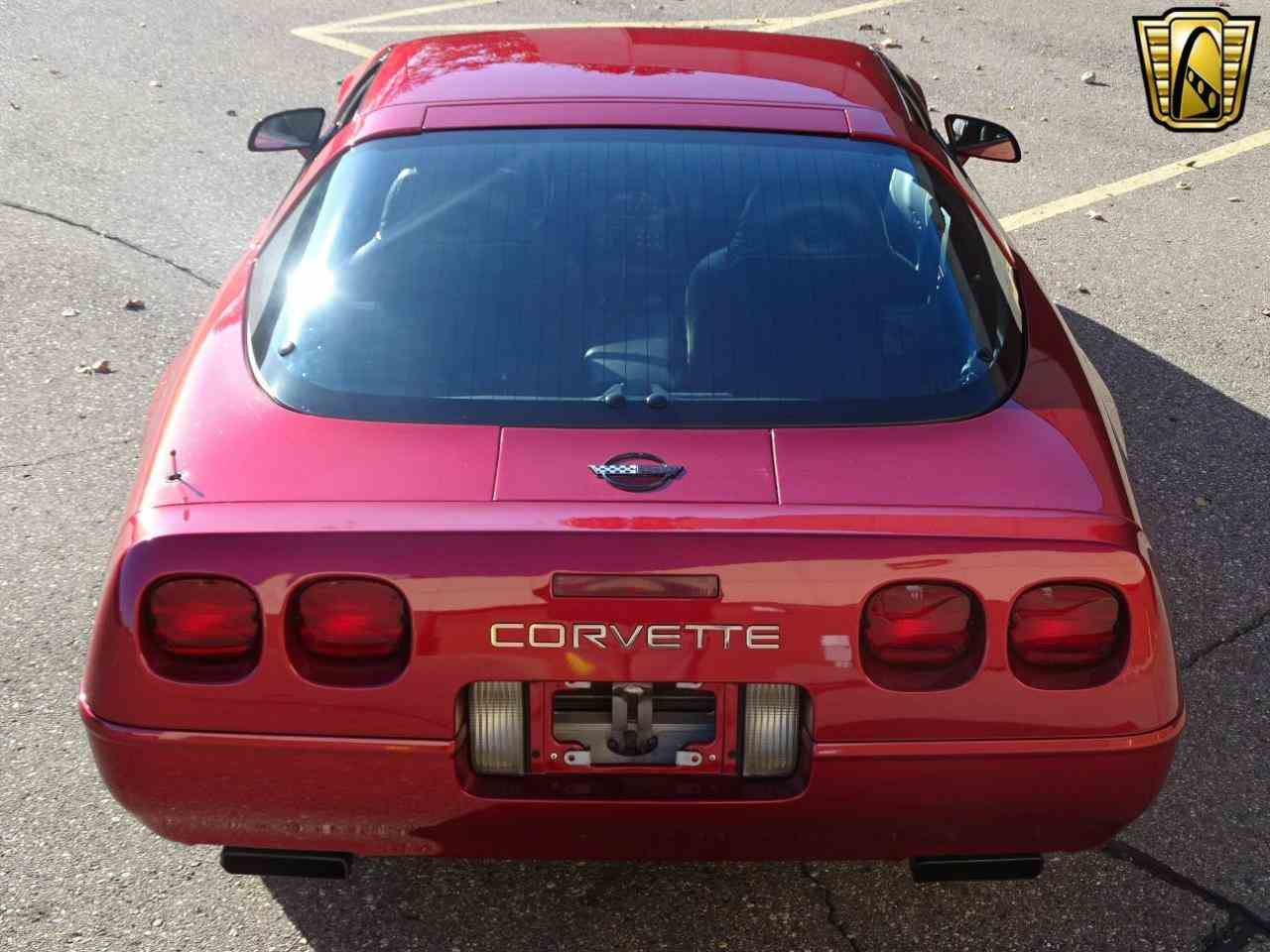 Corvette 1994 chevy corvette : 1994 Chevrolet Corvette for Sale | ClassicCars.com | CC-1046759