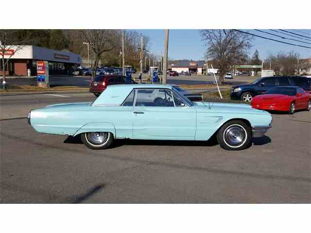 Picture of 1965 Ford Thunderbird - $5,400.00 Offered by Cincinnati Auto Wholesale - MFOP