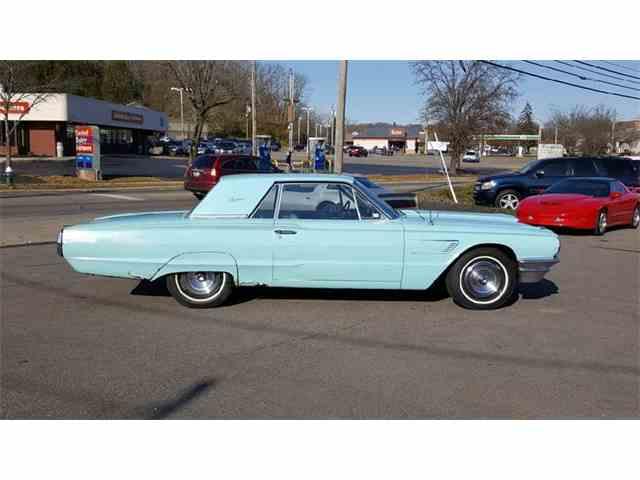 1965 Ford Thunderbird | 1046761