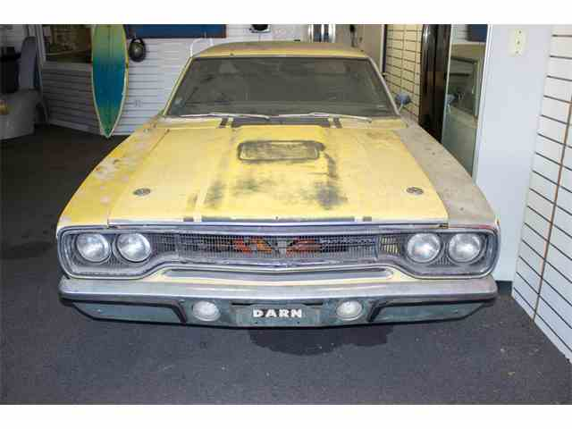 Picture of '70 R Code Hemi Road Runner - MFPK