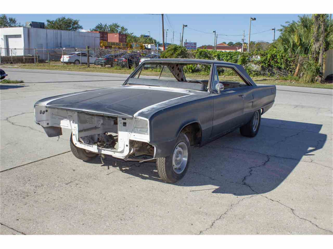 Large Picture of '67 R/T - MFPW