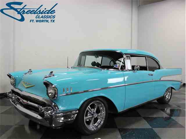 Picture of Classic '57 Bel Air - $52,995.00 - MFQ2
