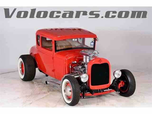 Picture of '31 Hot Rod - MFQF