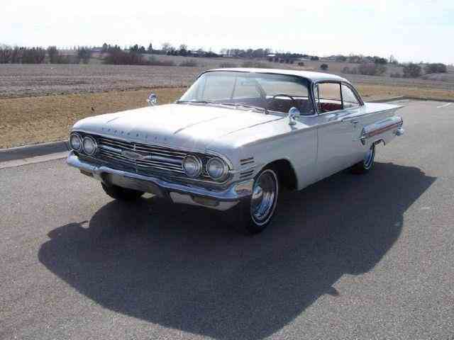 Picture of '60 Impala - MFQJ