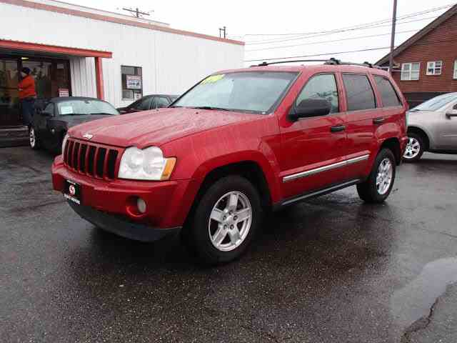 2005 Jeep Grand Cherokee   1046839