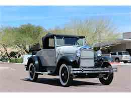 1929 Ford Model A for Sale - CC-1046844