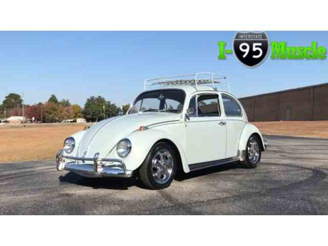 Picture of '67 Beetle - MFR3