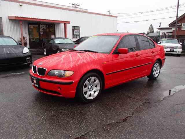 2005 BMW 3 Series | 1046856