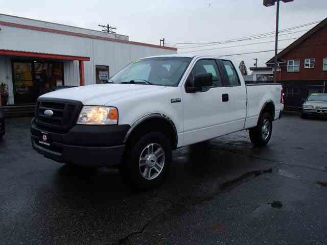 2007 Ford F150 | 1046862
