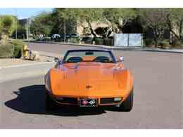 1973 Chevrolet Corvette for Sale - CC-1046863