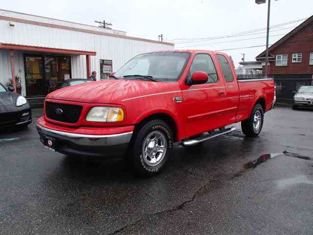 2002 Ford F150 | 1046864