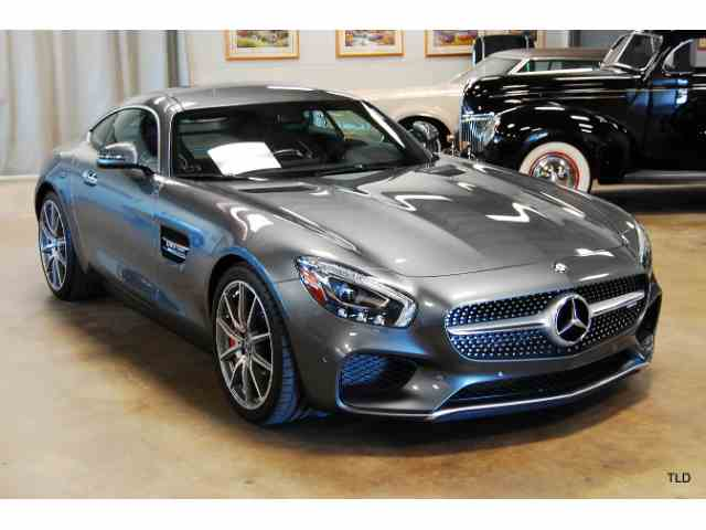 Picture of '16 AMG - MFRM