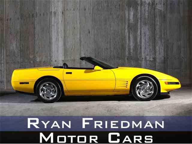Picture of '94 Corvette - MFRQ