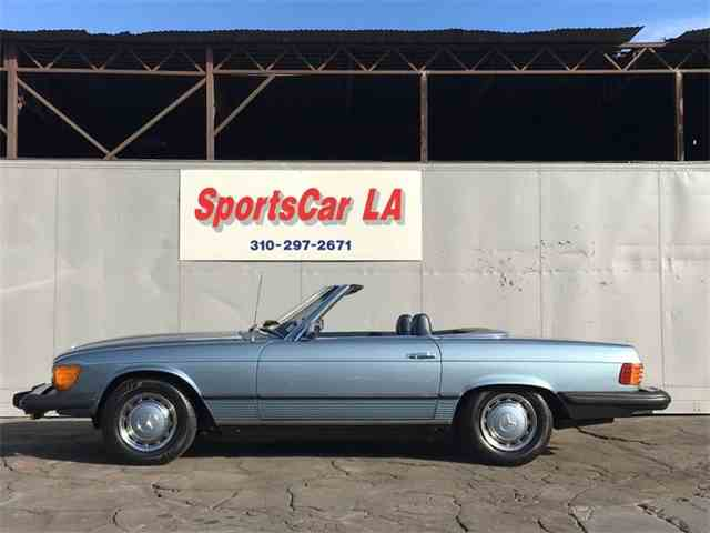 Picture of '74 450SL - $15,750.00 - MFRV