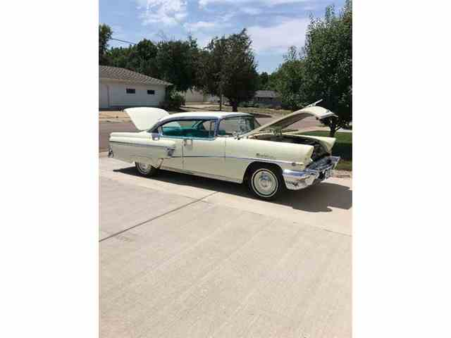 1956 Mercury Montclair | 1046893