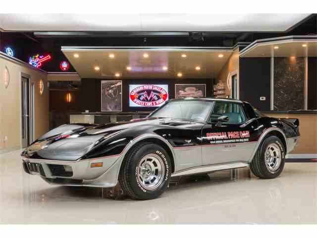 Picture of '78 Corvette - MFSJ