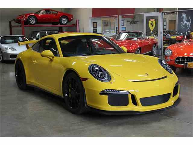 2014 Porsche GT3 | 1040690