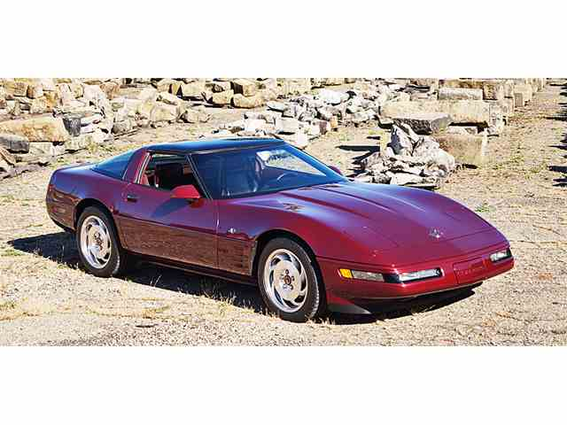 Picture of '93 Corvette - MFST
