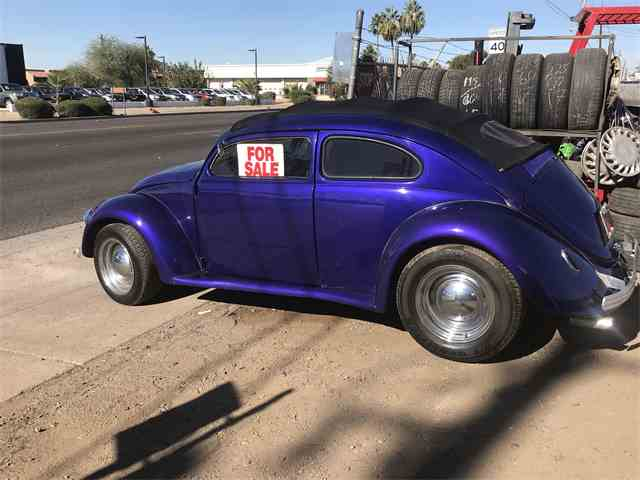 Picture of '69 Beetle - MFSV