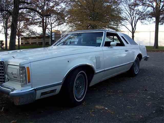 1978 Ford Thunderbird | 1046912