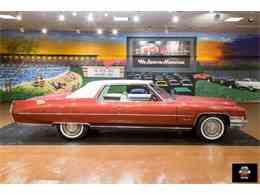 1971 Cadillac Coupe DeVille for Sale - CC-1046935