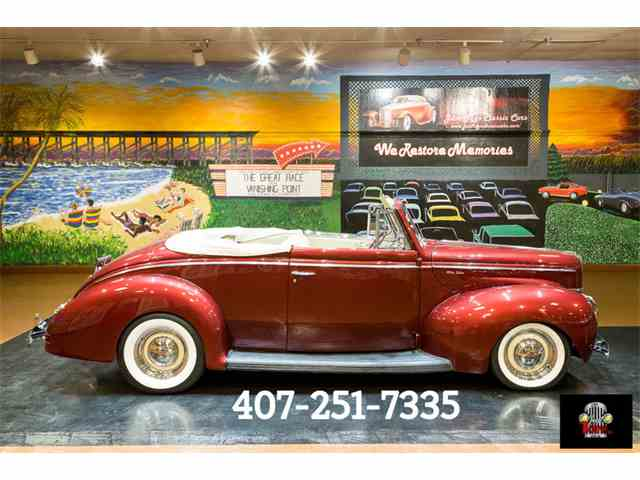 1940 Ford Deluxe | 1046936