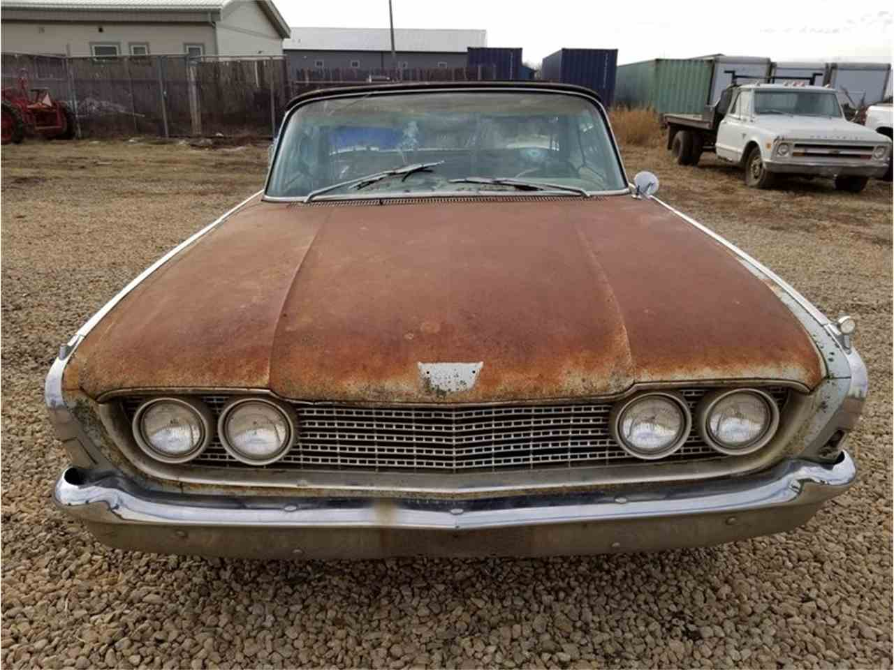 Large Picture of Classic 1960 Sunliner located in Minnesota - $6,900.00 - MFTO