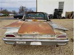 Picture of 1960 Ford Sunliner located in Mankato Minnesota - $6,900.00 Offered by Unique Specialty And Classics - MFTO