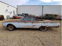 Picture of Classic '60 Ford Sunliner located in Mankato Minnesota - $6,900.00 - MFTO
