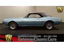 Picture of '68 Firebird - MFU0