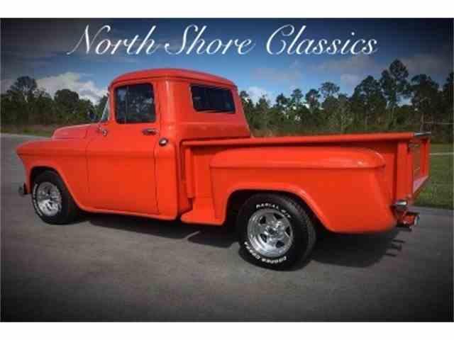 1957 Chevrolet 3100 | 1046959