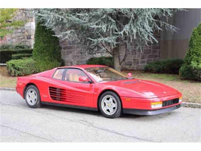 1990 Ferrari Testarossa | 1040697