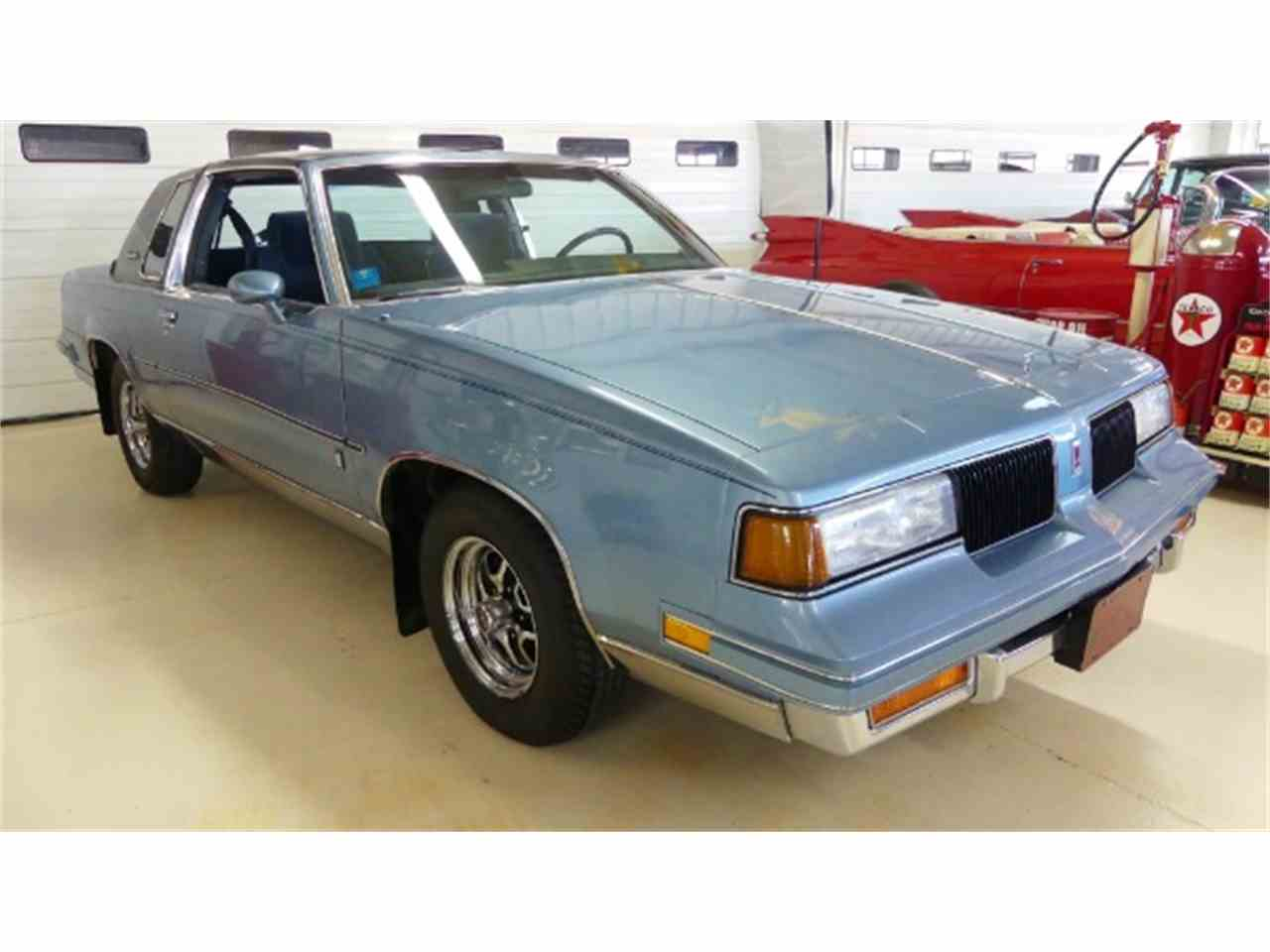 1987 Oldsmobile Cutlass S for Sale - CC-1046973