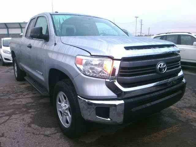 2014 Toyota Tundra | 1046983