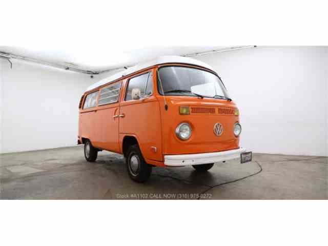 Picture of '73 Westfalia Camper - MFV3
