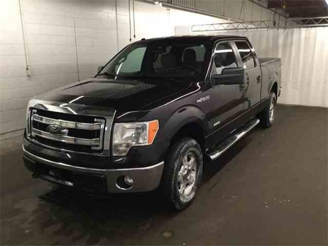 2013 Ford F150 | 1046992