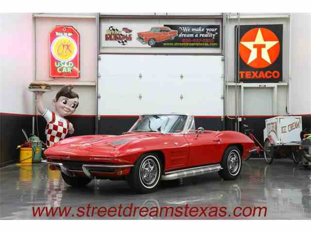 1963 Chevrolet Corvette | 1047016
