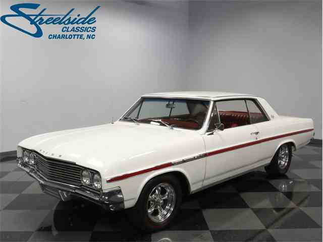 Picture of Classic '64 Buick Skylark - $21,995.00 Offered by Streetside Classics - Charlotte - MFVZ