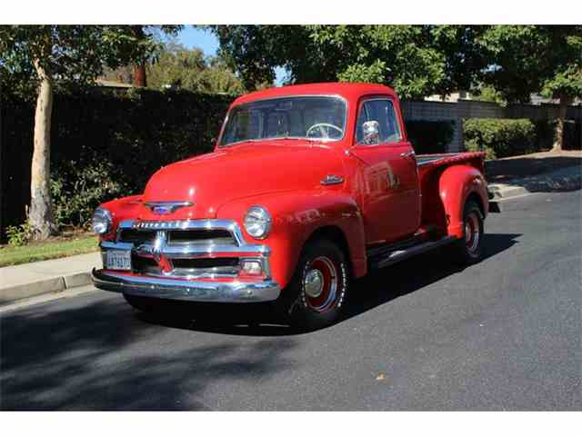 1954 Chevrolet 3100 | 1040703