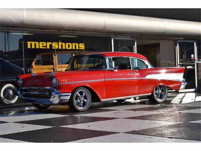 Picture of '57 Bel Air - MFW6