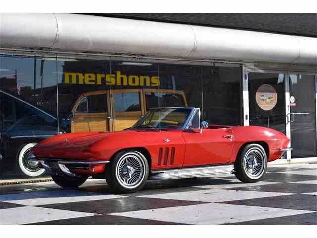 1965 Chevrolet Corvette | 1047033