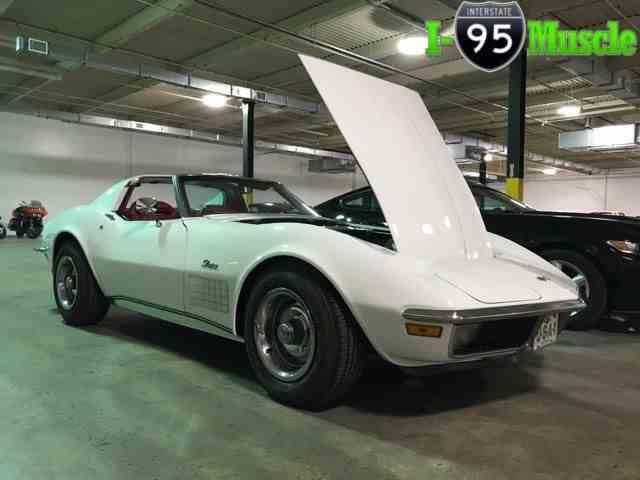 Picture of '70 Corvette - MFWK