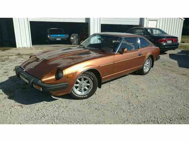 Picture of '81 Datsun 280ZX - $17,500.00 Offered by Wayne Johnson Private Collection - MFWM