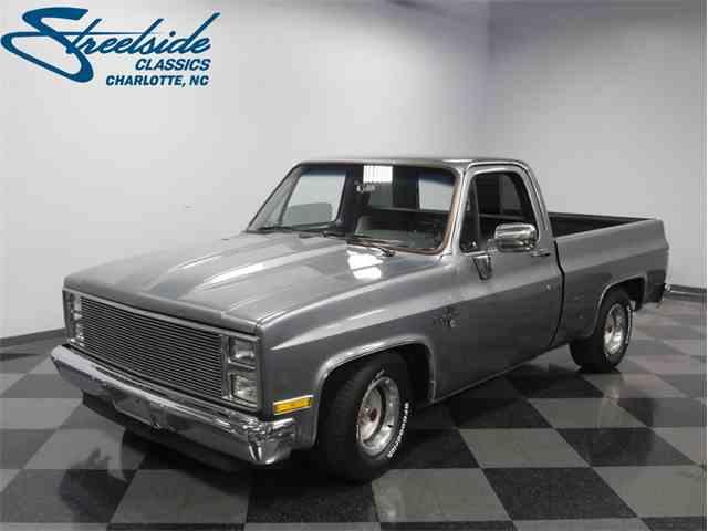 1986 Chevrolet C10 Silverado | 1047048