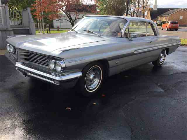 1962 pontiac catalina for sale on 11. Black Bedroom Furniture Sets. Home Design Ideas