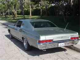 Picture of '66 Impala located in California - $48,800.00 - MFX3