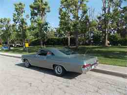 Picture of Classic '66 Impala located in California - $48,800.00 Offered by a Private Seller - MFX3